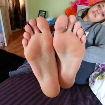 Nice soles by mickey515