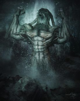 The Giant by SuicideOmen