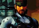 Metal Gear Solid 2 Solid Snake Comic Print by TheGreatDevin