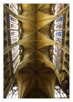 arches by Zyklotrop