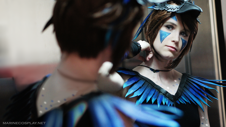 COSPLAY LiS Before the storm - Tempest II by marinecosplaybr