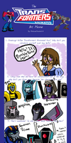 Transformers Animated Meme by Himeno24