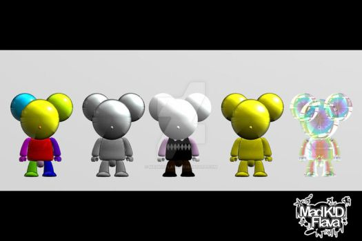 Wicked Mice 1.1 by MadKIDFlava