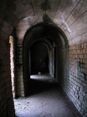 dungeon 01 by Pagan-Stock