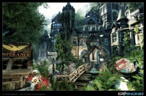 Crysis - Game Environment - 10 by MadMaximus83