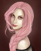 Pink by madanmar