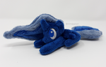 [FOR SALE] Handmade Mini Luna Plushie by HipsterOwlet