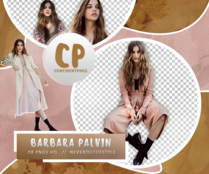 Png Pack 430 // Barbara Palvin by confidentpngs