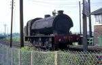 The Lambton Colliery Railway by lampwortroy