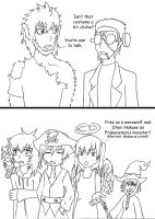 Random Soul Eater thing by Exorcist-Eve