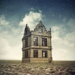 House by andrzejsiejenski