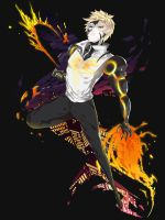Genos by Astrovique