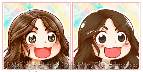 Ohayou face Yoona from SNSD by Auffallend