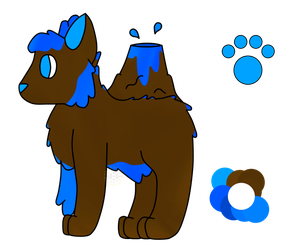 Adoptable (CLOSED) by Trupokemon