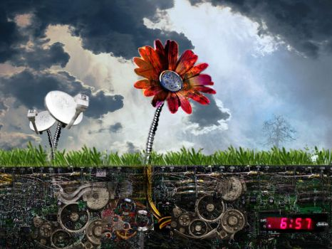 Artifical Nature by Minx188