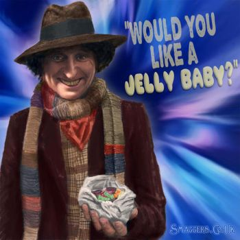 JellyBaby10 by Smaggers