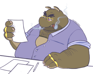 Going Over Some Schemes I Guess by SugarKills