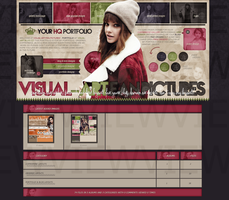 Order Layout ft. Barbara Palvin #33 (cpg) by BebLikeADirectioner