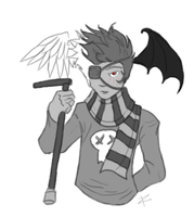 Gimpi by undead-hobo