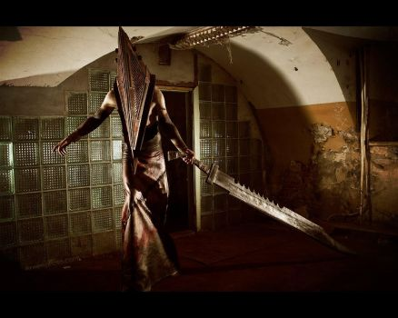 Silent Hill - Homecoming by Aoki-Lifestream