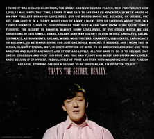 Stephen Fry - Lovely by alotofmillion