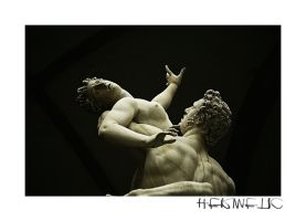 The choise of Romulus 1 by Hermetic-Wings