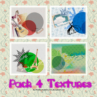 Pack O4 Textures by PandyCreations