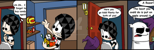 Halloween 2010 by Sketch-BGI