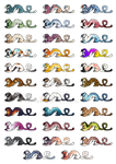 URGENT! CHEAP Emergency adopts ! (CLEAR) 9 LEFT by SMASH-ii