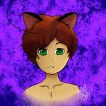 {APH} Romacat by mmdprince