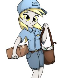 Derpy Has Mail! by Fotasy