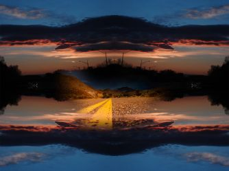 Road Trippin 06 by X