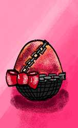 Easter Egg(heart egg) by Noxiouschocolate-3