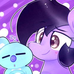 Quilly and Koya by Euphoriiah
