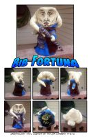 Bib Fortuna Custom by Barnlord