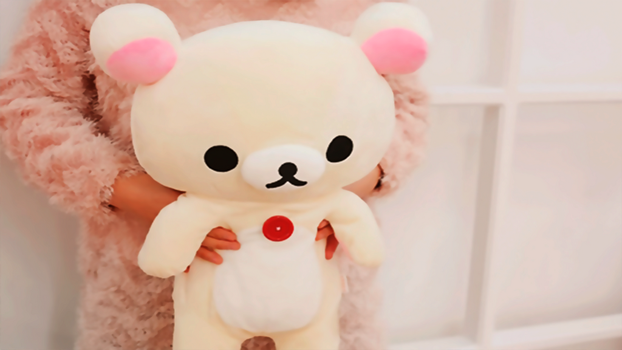 Wallpaper Rilakkuma Kawaii by AnitaEdiciones