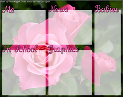 Rose Layout by Perra-Loca