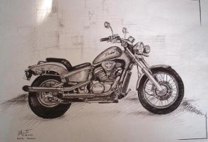 motocycles 3 by planorism