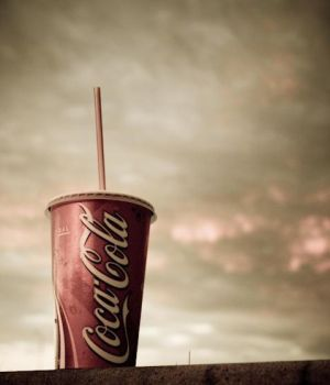 coke every day by oxydrene