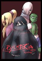 Psychteria Cover lol by CalimonGraal