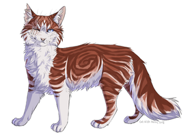 Brightheart by Cat-With-Horns