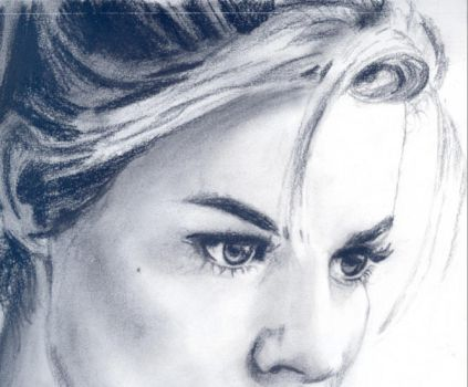 Billie Piper WIP by Fring