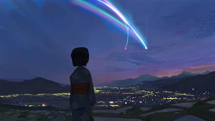 Your name by snatti89