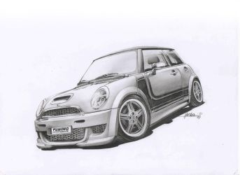mini by Haster-Trenctown