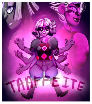 Taaffeite [CONTEST] by SmasherlovesBunny500