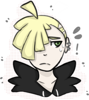 Gladion by she-wolf-warrior