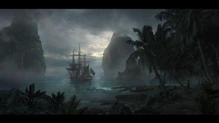 The Cove by Silberius