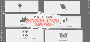 Pack (The Most Beatiful Moment In Live) BTS by lovexlmost
