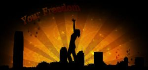 Your Freedom by Lunet