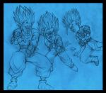 SSJ2  power by Trunks777